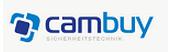 cambuy DE Logotype