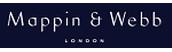 Mappin & Webb Logotype