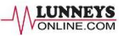 Lunneys Electrical Logotype
