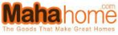 Maha Home Logotype