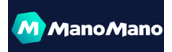 ManoMano Logotype