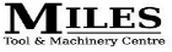 Miles Tool & Machinery Centre Logotype