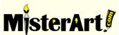 MisterArt Logotype