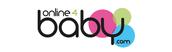 Online4baby Logotype