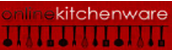 Online Kitchenware Logotype