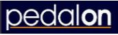 Pedal On Logotype