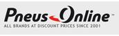 Tyres Pneus Logotype