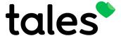 Tales Logotype