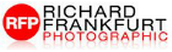 Richard Frankfurt Photographic Logotype