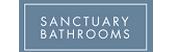 Sanctuary Bathrooms Logotype