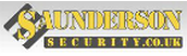 Saunderson Security Logotype