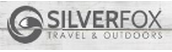 Silverfox Travel Logotype