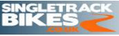 Single Track Bikes Logotype