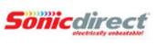 Sonic Direct Logotype