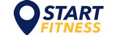 Start Fitness Logotype
