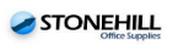 Stonehill Office Supplies Logotype