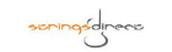 Strings Direct Logotype