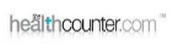 The Health Counter Logotype