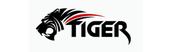 Tiger Music Logotype