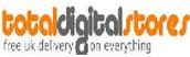 Totaldigitalstores Logotype