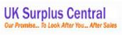 UK Surplus Logotype