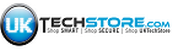 UK TechStore Logotype