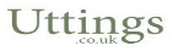 Uttings Logotype