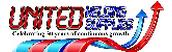 United Welding Supplies Logotype