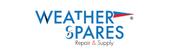 Weather Spares Logotype