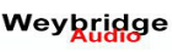 Weybridge Audio Logotype