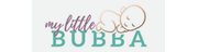 My Little Bubba Logotype