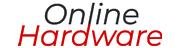 Online Hardware Logotype