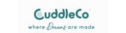 Cuddle Co Logotype
