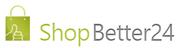 ShopBetter24 Logotype