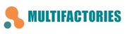 Multifactories Logotype