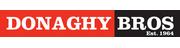 Donaghy Bros Logotype