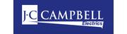 JC Campbell Electrics Logotype
