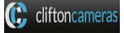 Clifton Cameras Logotype