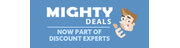 Discount Experts Logotype