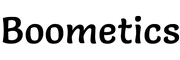 Boometics UK Logotype