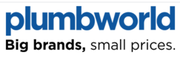 Plumbworld Logotype