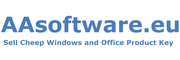 AAsoftware Logotype