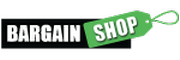Bargain Shop UK Logotype