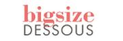 bigsize-dessous Logotype
