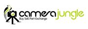 Camera Jungle Logotype