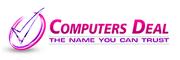 Computers Deal Logotype