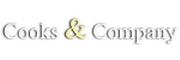 Cooks & Company Logotype