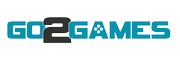 Go2Games Logotype