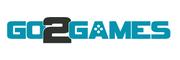 Go2Games Logotype