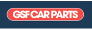 GSF Car Parts Logotype